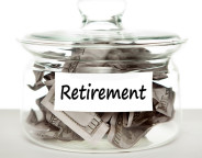 Retirement, Money, Savings