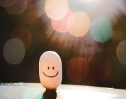 Smile, Jelly beans, light