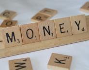 Money, Scrabble