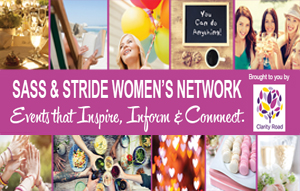 Sass & Stride Women's Network